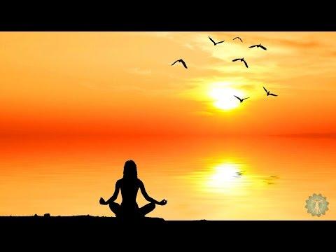 Vipassana Meditation Music: