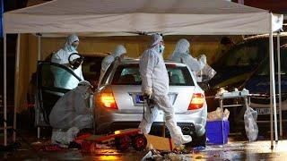 ثلاثون جريحا على الأقل إثر اصطدام سيارة بمارة خلال كرنفال في ألمانيا