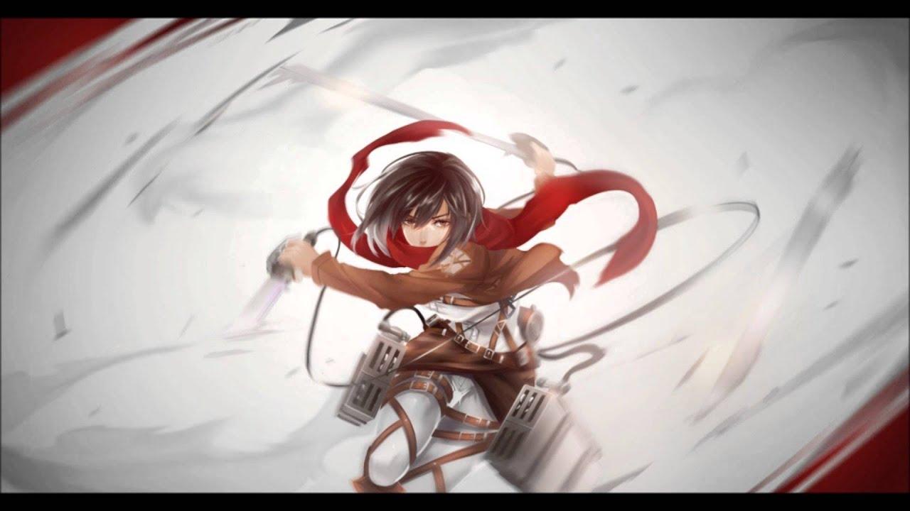 Linked Horizon - Guren No Yumiya (Attack On Titan) FULL