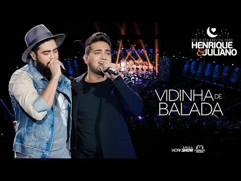 2ª Henrique & Juliano