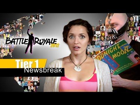 Battle Royale Tier 1 Newsbreak - Ep. 61