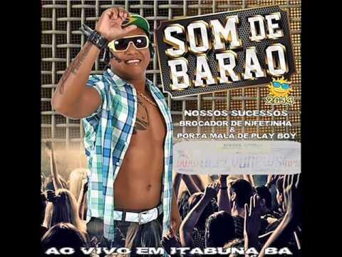 Som de Barão Verão 2014 • CD COMPLETO