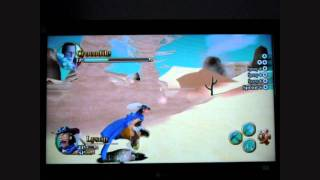 Let's Play One Piece Unlimited Cruise 2 #008 [German/Deutsch] [HD] -Croco der 2.BOSS view on youtube.com tube online.