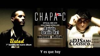 Chapa C Usted