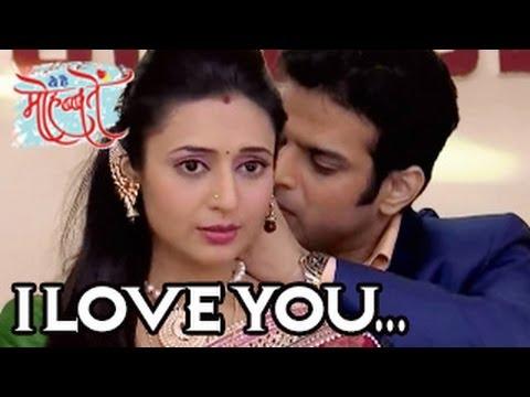 Ishita yeh hai mohabbatein 3rd april 2014 full episode youtube