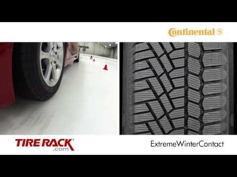 Tire Rack - Testing Studless Ice & Snow Tires: Winter Season Specialis