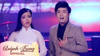 Tuyệt Đỉnh Song Ca Bolero - Đêm Tâm Sự & Đường Tím Ngày Xưa -Quỳnh Trang - Thiên Quang