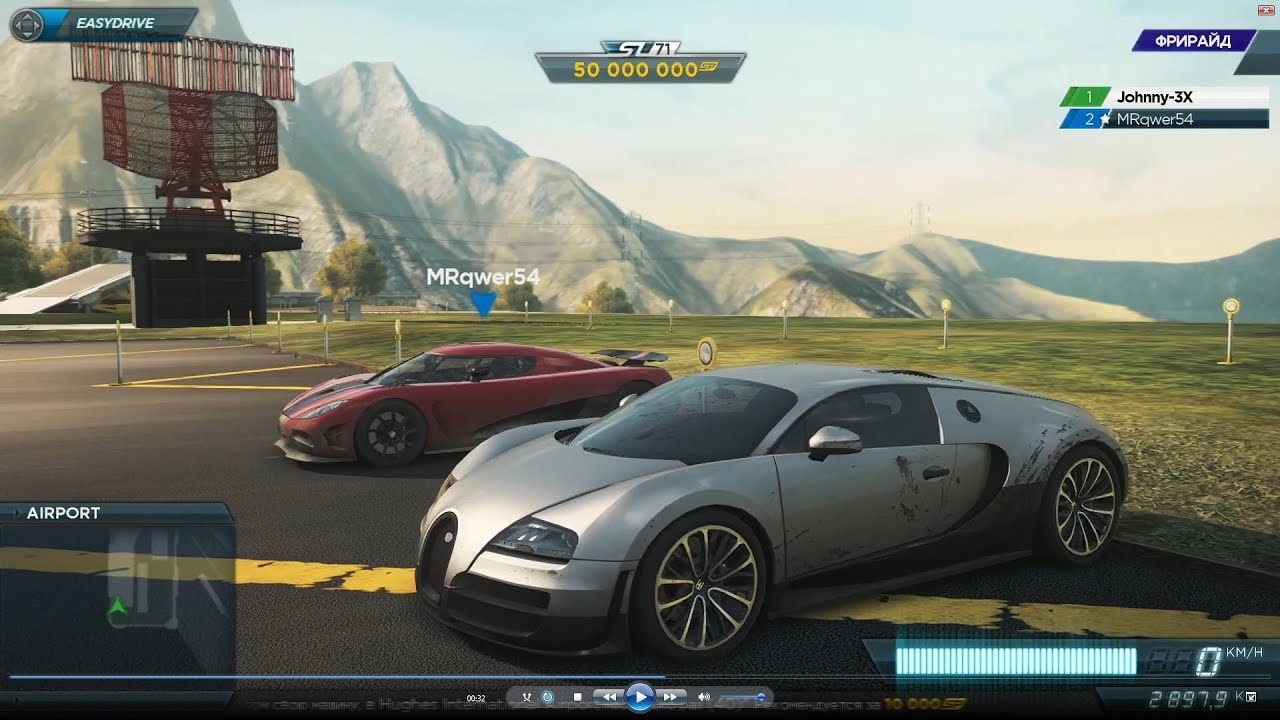 bugatti veyron ss vs koenigsegg agera r drag race most wanted 2012 youtube. Black Bedroom Furniture Sets. Home Design Ideas