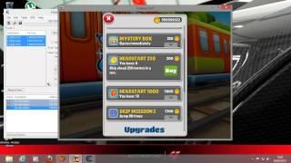 3 Hacks De Subway Surf Para Pc