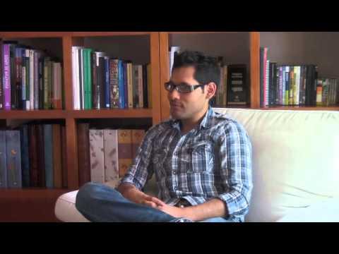 Entrevista al Ing. Miguel González