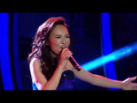 Vietnam Idol 2013 - Tập 11 - Unconditionally - Nhật Thủy