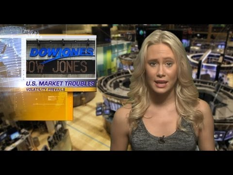 Weekly Market Wrap Up w/ Hannah Bernard - VNN - Jan 17, 2014