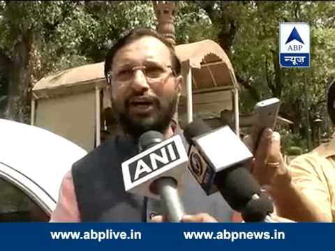 This budget will take the country's growth forward: Prakash Javadekar