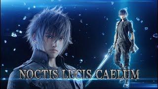 TEKKEN 7 - Noctis Lucis Caelum DLC Launch Trailer