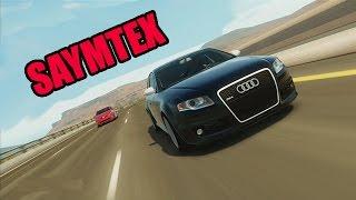 Event N°1 : Go Fast Forza Horizon