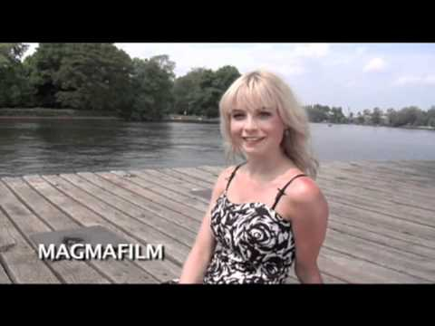 Mia Magma Interview in Berlin - YouTube