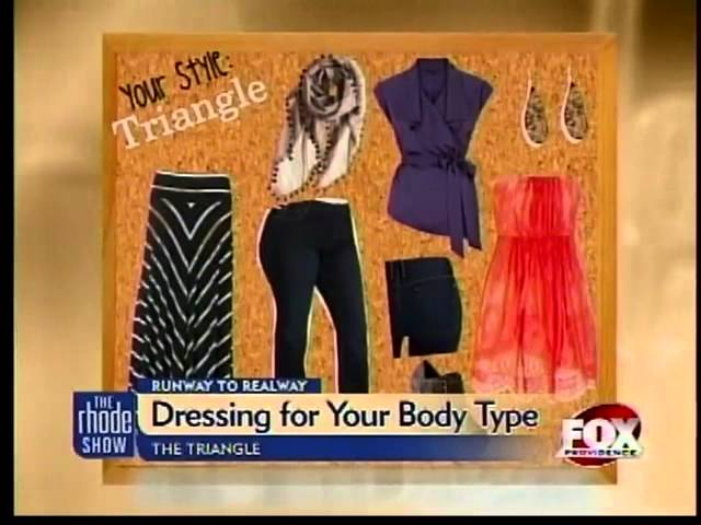 Dressing for Your Body Type.