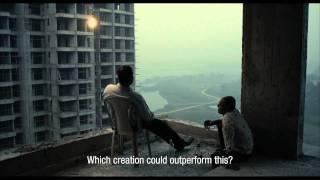 MUSHROOMS (aka. CHATRAK) Trailer HD