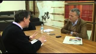 Antonio Camacho: «El final de ETA es una obra colectiva»