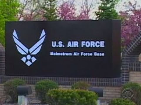 Air Force cheating scandal leaves cloud hanging over missile force