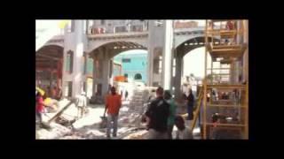 Rebuilding Marché En Fer In Port-au-Prince, Haiti