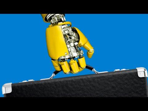 Cool Jobs: Inspiring Future Scientists