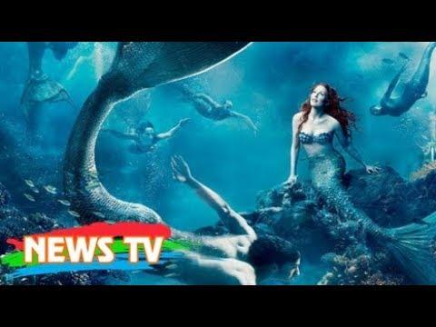 Nàng tiên cá – Truyền thuyết và những câu chuyện có thật trong lịch sử