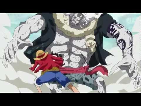 Luffy s Armament  amp  Observation Haki vs Hody Jones  Not AMV   Luffy vs    Luffy Vs Kaido