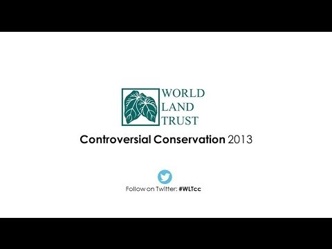 Controversial Conservation Part 1