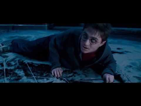 Harry Potter má zácpu