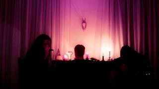 Vanity - Red Water (Type O Negative Cover)