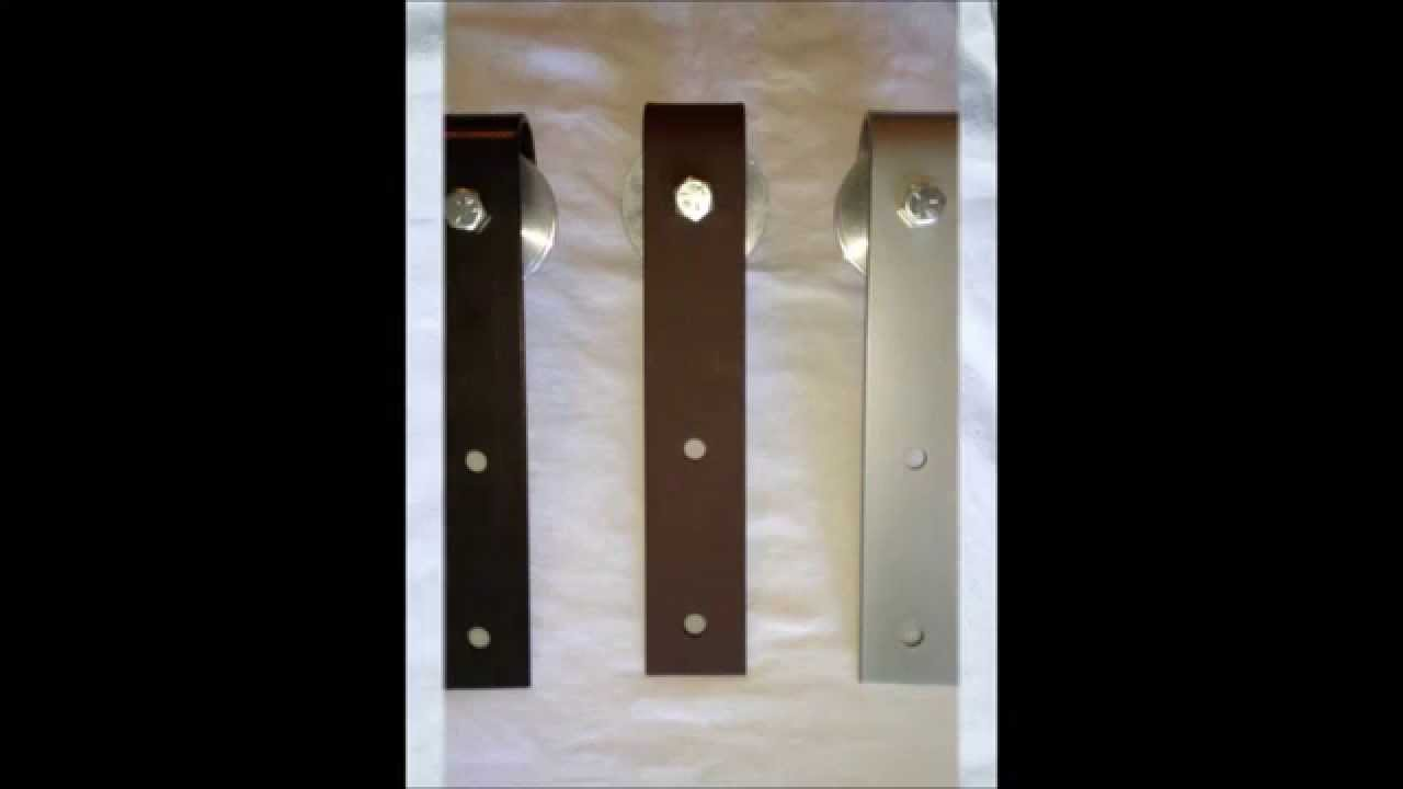 Barn Door Hardware Sliding Barn Door Hardware