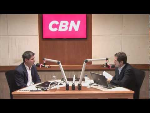 CBN - Sergio Chaia