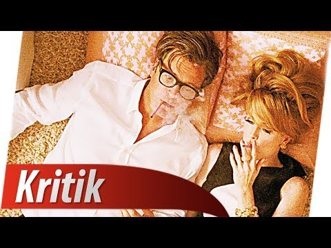 A SINGLE MAN Trailer Deutsch German & Kritik