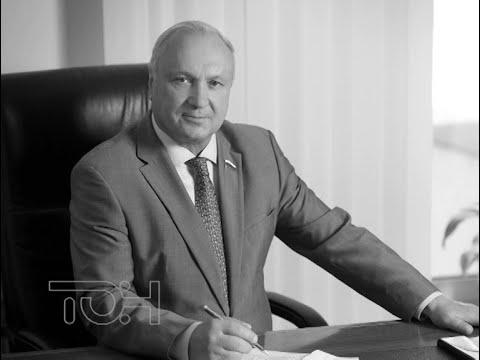 Скончался Пётр Пимашков