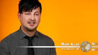 The Money Shop Employee Video