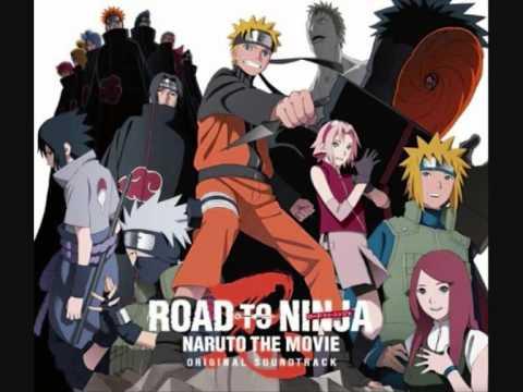 True dream - Naruto Shippuden the movie 6 OST