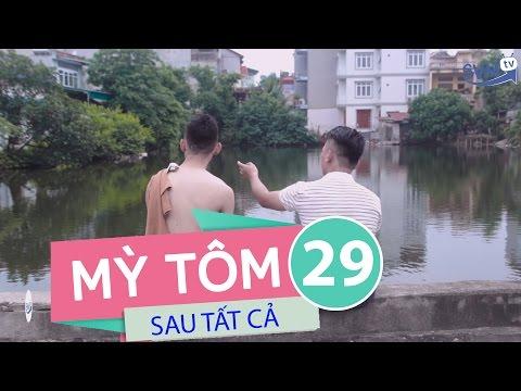 SVM Mì Tôm - Tập 29: Sau tất cả