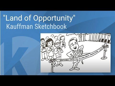 Kauffman Sketchbook -