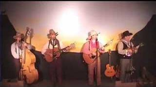 Canyon Trail Chuckwagon, English Brothers, Western Music