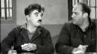 Charlie Chaplin On Cocaine