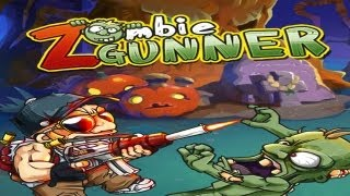 Zombie Gunner Universal HD Gameplay Trailer