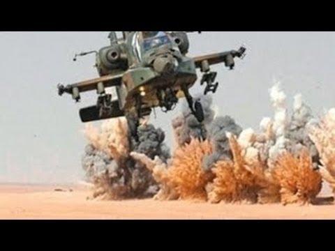 تدريبات سلاح الجو المغربي