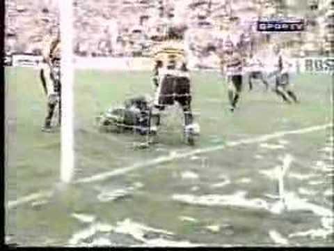 Criciúma Campeão Brasileiro da Série B 2002.