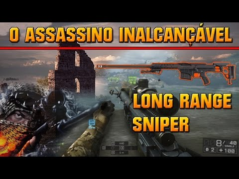 #BF4 - Long range sniper 6 (Elite Snipers)