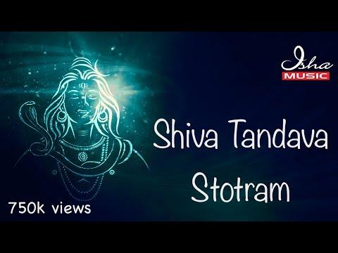 Shiva Tandava Stotram -PoSiBnnvMw0