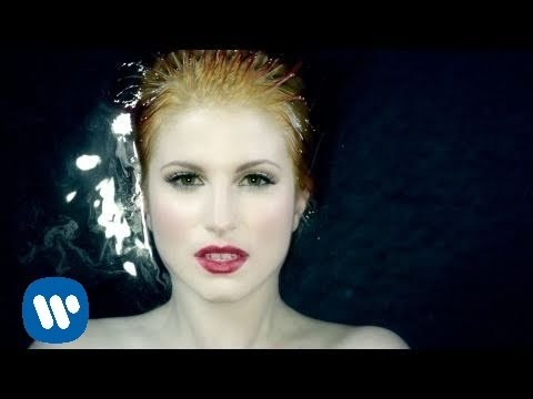 Paramore: Monster [OFFICIAL VIDEO] -PoTEnaAI9Fo