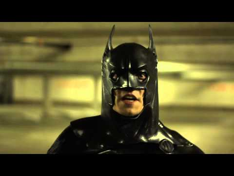 Unlikely Quotes from Batman: 'THE DARK KNIGHT RISES' (a batman parody)