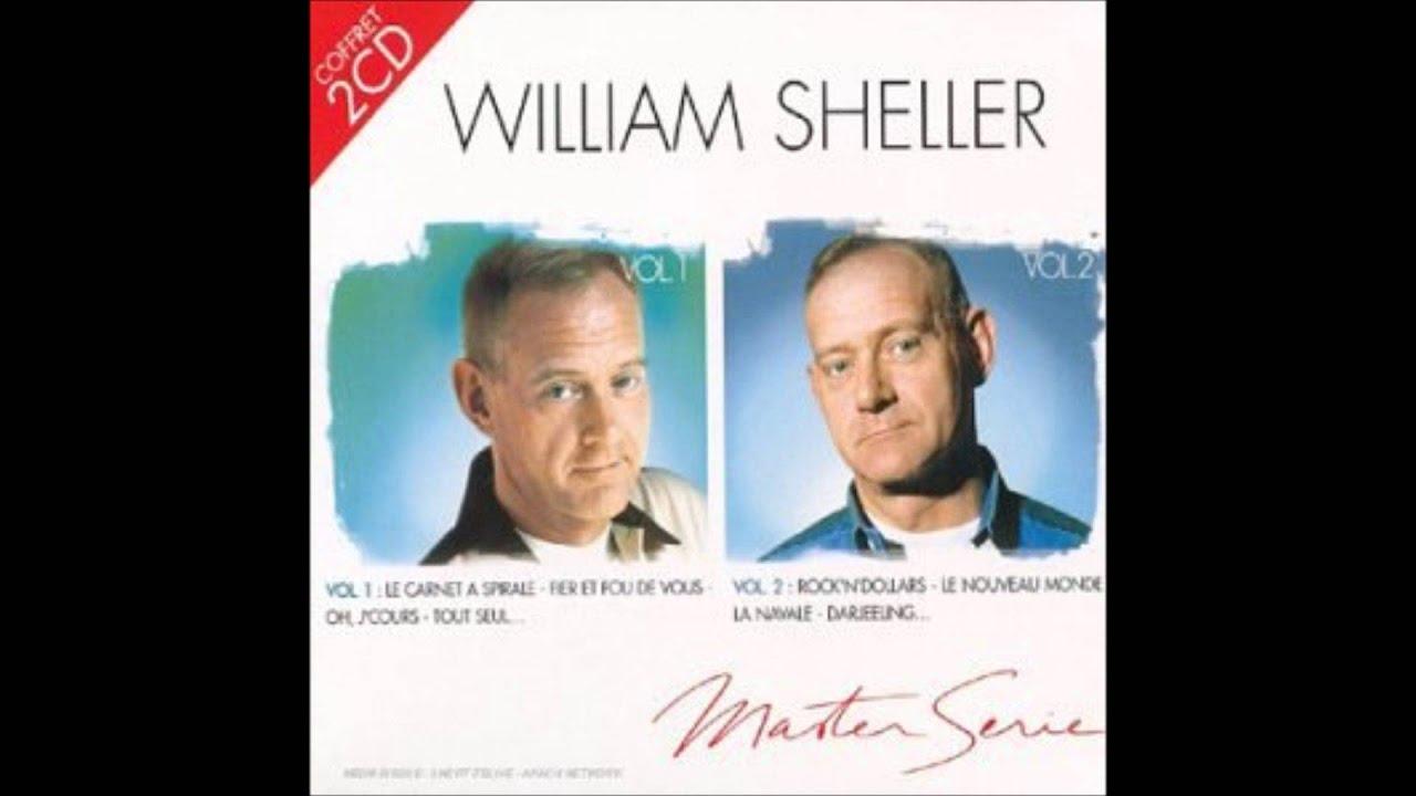 William sheller la maison de mara youtube for Miroir dans la boue