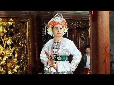 TĐ: Vũ Thị Hải Yến, Hầu Giá Cô Bé Cửa Suốt